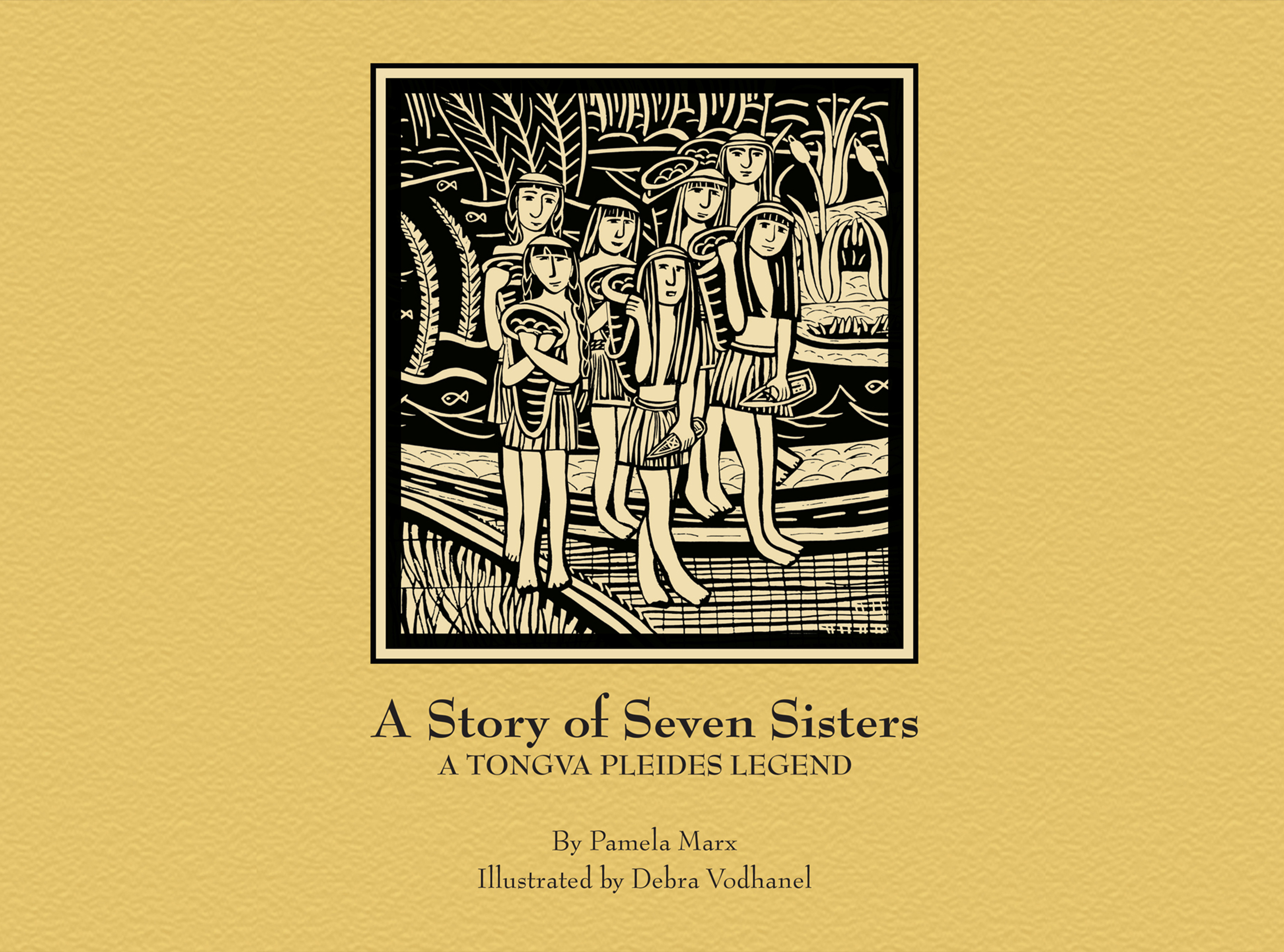 A Story of Seven Sisters