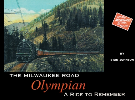 The Milwaukee Road Olympian