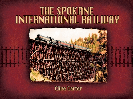 The Spokane International Railway